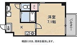 西大橋駅 5.6万円