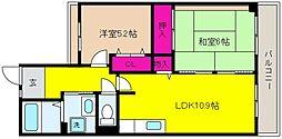 阪急神戸本線 岡本駅 徒歩7分