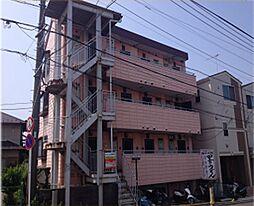 ビューパレス藤が岡[4階]の外観