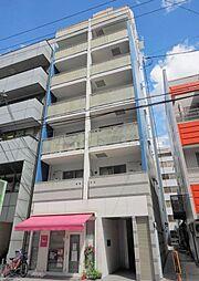 ウイング瓦町[5階]の外観