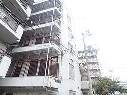 深江本町マンション[3階]の外観