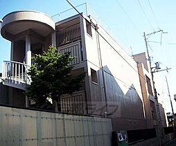 京都府京都市上京区一条通浄福寺西入革堂之内町の賃貸マンションの外観