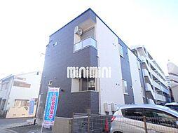 パサージュ箱崎[2階]の外観