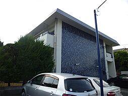 東京都杉並区清水3丁目の賃貸マンションの外観