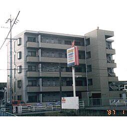 岐阜県岐阜市細畑6丁目の賃貸アパートの外観