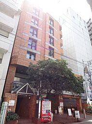 ジートラスト薬院[6階]の外観