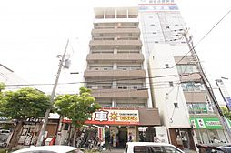 W.O.Bレマーニー昭和町[2階]の外観