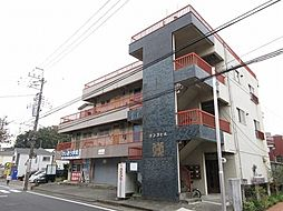 ヨコタビル[2階]の外観