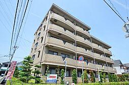 インペリアル樋ノ口[3階]の外観