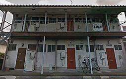 LUCE(ルーチェ)[1階]の外観