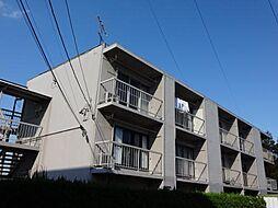 神奈川県横浜市磯子区栗木1丁目の賃貸マンションの外観