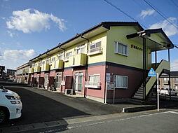 新井ハイツ II[0201号室]の外観