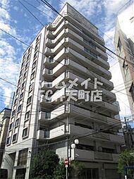 富士プラザ3[11階]の外観