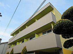 シエテ東大阪[305号室]の外観