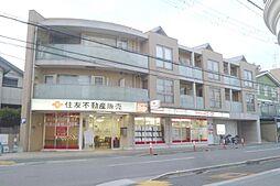 エトール夙川[203号室]の外観