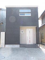 [一戸建] 石川県金沢市桜町 の賃貸【/】の外観
