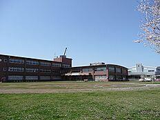 つくば市立吉沼小学校(2692m)