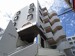 JH Iビル[6階]の外観