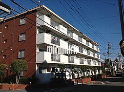 コープ野村半田I号棟[4階]の外観
