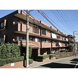 東戸塚パークホームズ[1階]の外観