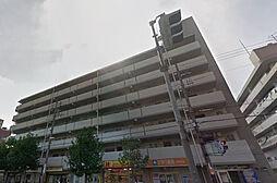 ファーストハイツ駒川[4階]の外観