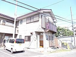 昭和コーポ若松町I[1階]の外観