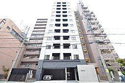 GRANDUKE東別院crea(クレア)[12階]の外観