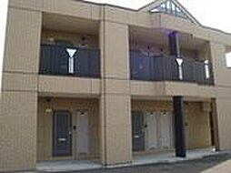 香川県仲多度郡多度津町大字庄の賃貸アパートの外観