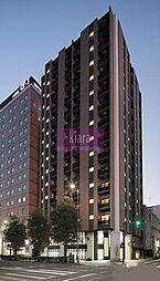 ザ・パークハビオ横浜関内[11階]の外観