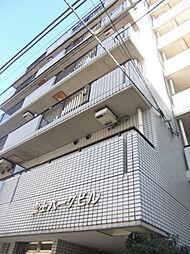 富士パークビル[202号室]の外観
