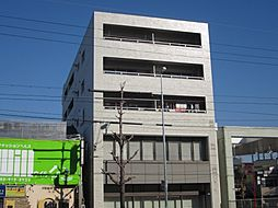 志賀本通ハイツ[4階]の外観