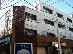 第二宇田川ビル[204号室]の外観