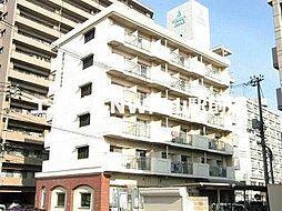 昭和ハイム東古松[4階]の外観