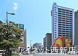 福岡市地下鉄七隈線 渡辺通駅 徒歩3分の賃貸マンション