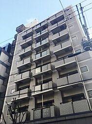 I Cube阿波座[3階]の外観