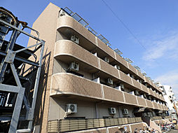 茨木ロイヤル[5階]の外観