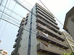 メイクスデザイン田端[5階]の外観