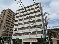 セントアミー鶴見[4階]の外観
