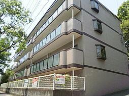 コンフォール賀茂[1階]の外観
