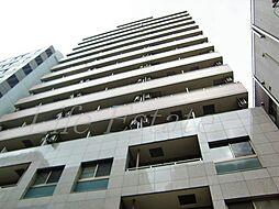 セントラル南船場[10階]の外観