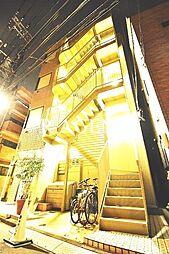 塩谷ビル[2階]の外観