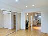 居間,3LDK,面積76.83m2,価格1,680万円,JR根室本線 帯広駅 徒歩18分,,北海道帯広市西四条南6丁目