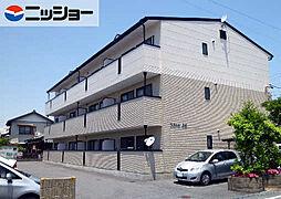 ファミーユ小杉[1階]の外観