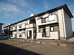 大阪府岸和田市畑町の賃貸アパートの外観