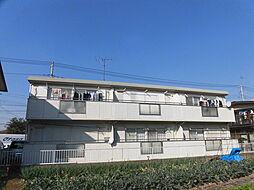 セルティアA棟[103号室]の外観