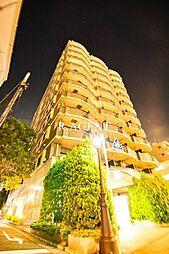 エクセル東神奈川[4階]の外観