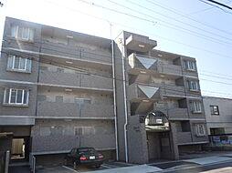 愛知県名古屋市港区港栄3丁目の賃貸マンションの外観