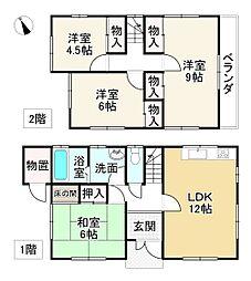 宝殿駅 1,230万円
