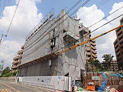 阪急千里線 吹田駅 徒歩8分の賃貸マンション