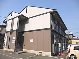 千秋コーポ駅東[105号室]の外観